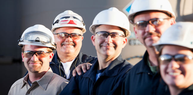 Careers at Apex Oil